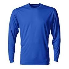 פול- חולצה מנדפת ארוכה Dry-Fit