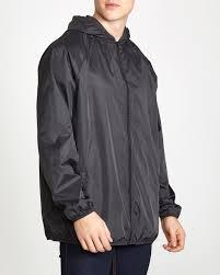 היל – מעיל גשם, בד ניילון
