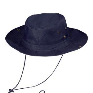 אוסטרליה – כובע רחב שוליים, 10