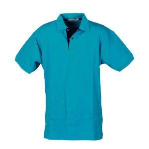 חולצת פולו קצרה