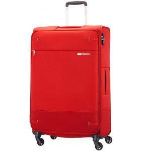 """מזוודה גדולה 29"""" בצבע אדום"""