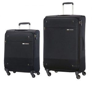 סט מזוודות רכות-Base boost