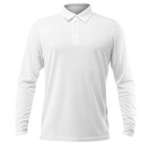 חולצת פולו ארוכה