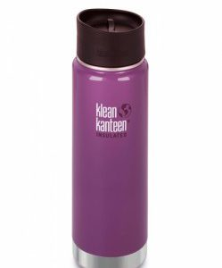 INSULATED WIDE 600 – Klean kanteen
