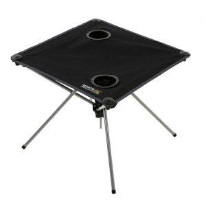 שולחן מתקפל קומפקטי – Regatta