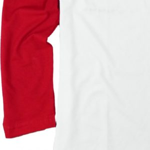 הדפסה על חולצה אמריקאית