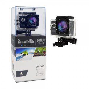 גו-אקטיב – מצלמת אקסטרים HD