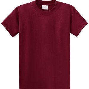 חולצת דרייפיט – צבע בורדו