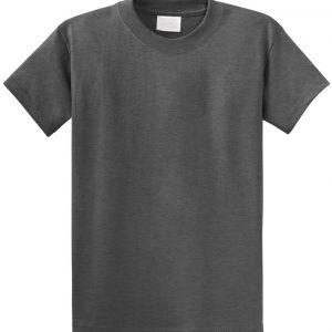 חולצת טריקו – אפור כהה