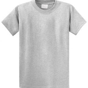 חולצת טריקו – אפור בהיר
