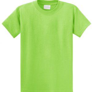חולצת טריקו – ירוק בהיר