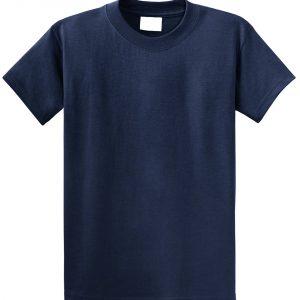 חולצת טריקו – כחול נייבי