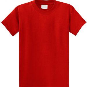 חולצת דרייפיט – צבע אדום