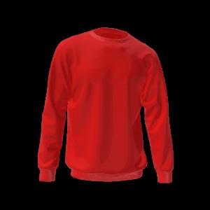 סווצ'רט איכותי – צבע אדום